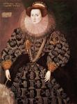 Frances Bridges nee Clinton, Baroness Chandos